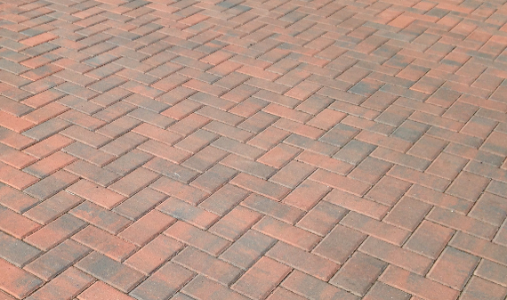 Block Paving Contractor, The Wirral